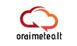 Oraimeteo logotipas