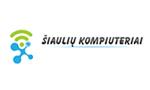 Šiaulių kompiuteriai logotipas
