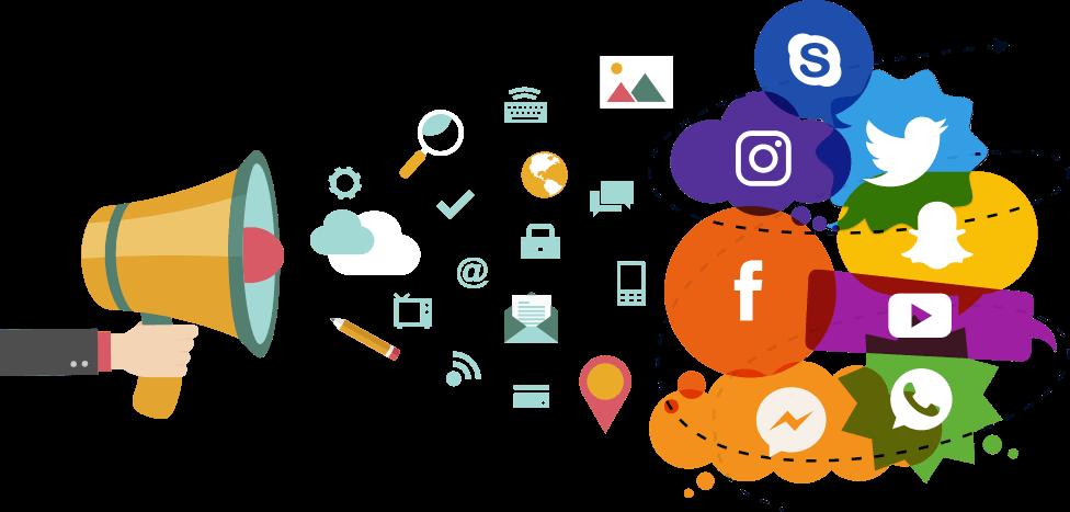Socialinių tinklų reklamos paslaugos