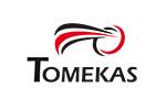 Tomekas logotipas